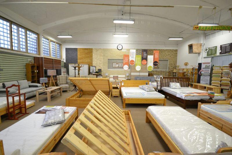 fenyő ágyak és matracok Veszprém