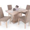 Berta székek étkező