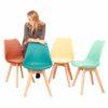 BALI new színes székek