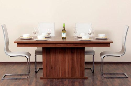 K-260 étkezőasztal nagy méretű