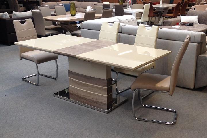Maritimo étkezőgarnitúra (asztal + 6 szék)