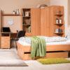 Mozaik Délity ifjúsági szoba bútorok