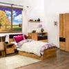 River bútorcsalád hálószoba