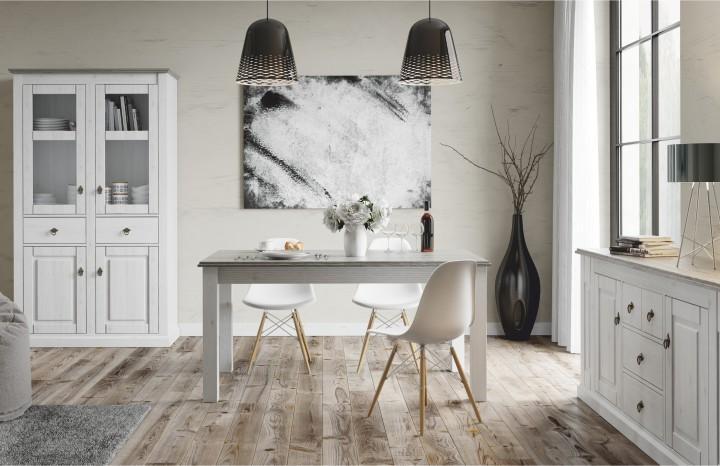 Liona bútorcsalád étkezőgarnitúra
