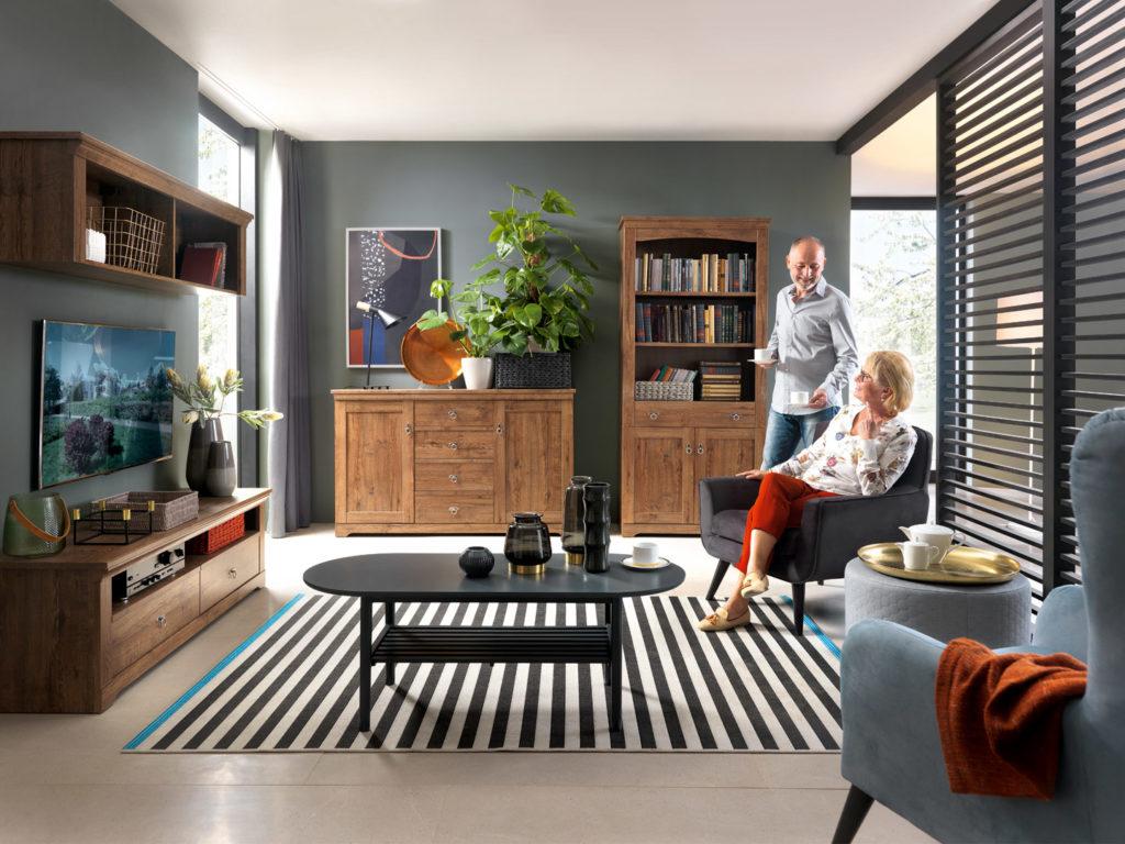 Patras bútorcsalád (nappali, hálószoba)