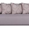 Kingston kanapé elegáns