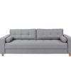 Serena szürke kanapé