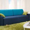 Trendi fiatalos kanapé