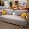 Modern kanapé rugós