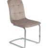 AS 108 étkező szék szánkótalpas