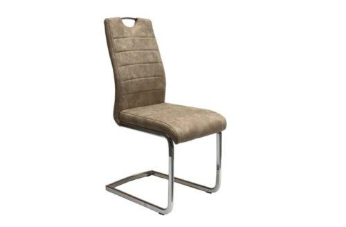AX 101 fémvázas szék