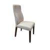 Britta szék világos sötét lábakkal