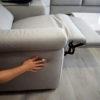 Kairo relax fotel elektromos