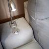 Kairo ülőgarnitúra LED lámpa