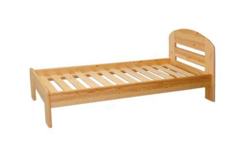 Anikó fenyő ágykeret