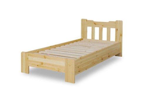 Leo ágyneműtartós ágy
