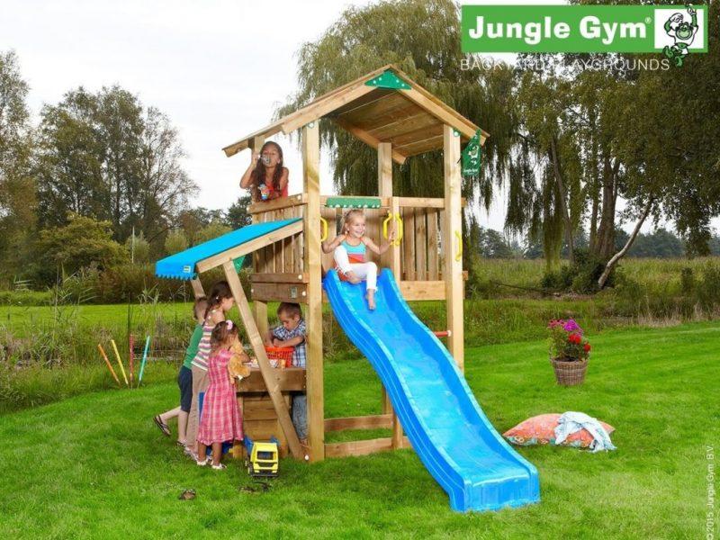 Jungle Gym Casa játszótér magánkertbe