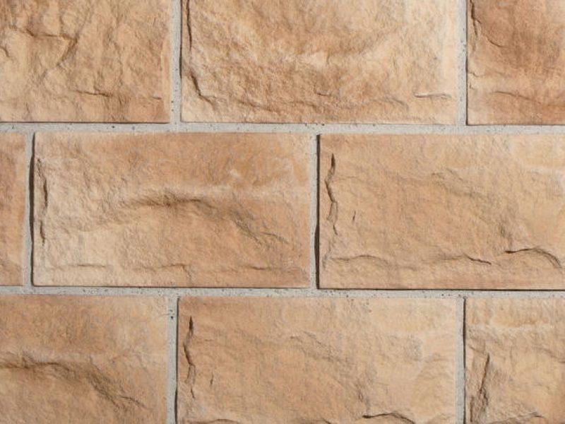 Roma kőhatású falburkoló