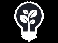 környezetbarát ikon