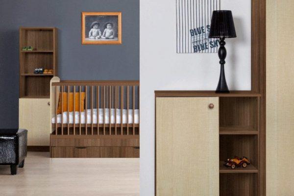 Makaó gyerekbútorok Veszprém
